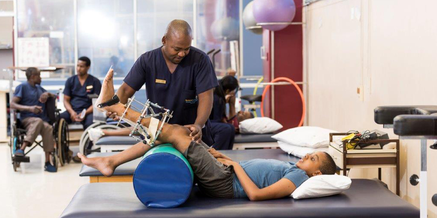 Therapy Team - Physiotherapists